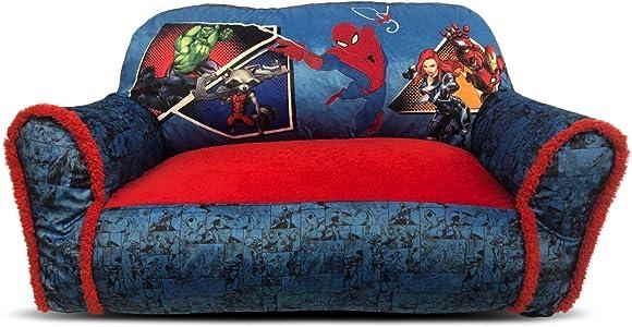 Marvel Avengers Cozy Double Bean Bag Sofa Chair