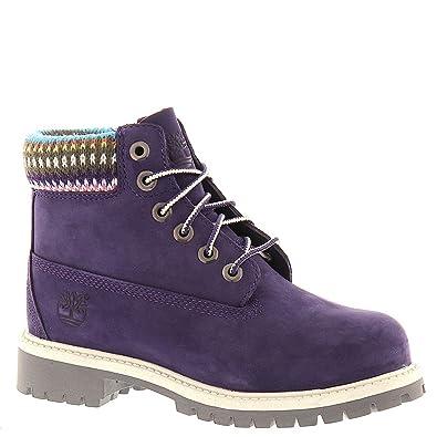 buy popular 0b2b3 b5c20 Timberland 9595R Größe 38 Violett (lila): Amazon.de: Schuhe ...