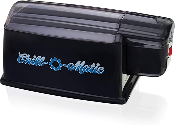 The Best Chill O Matic Beverage Cooler