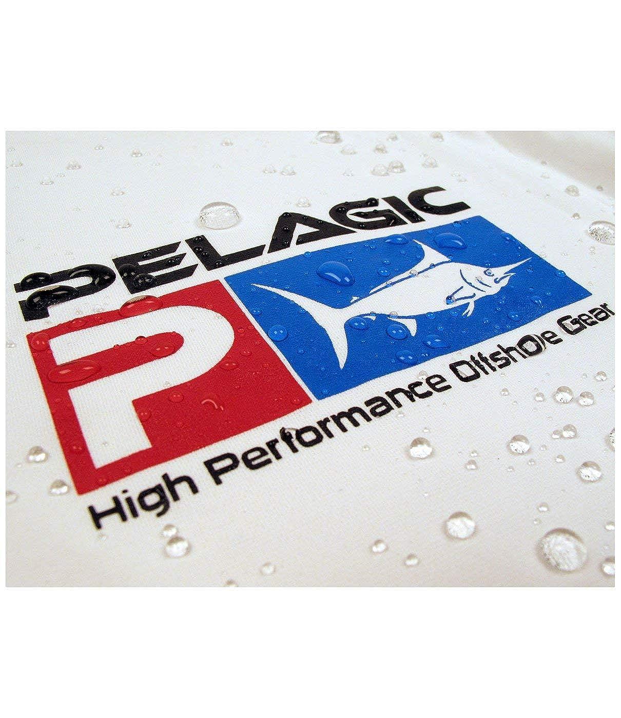 PELAGIC Aquatek Performance Shirt