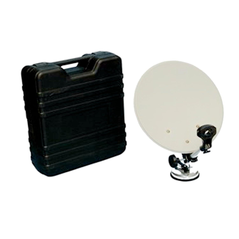 Digiwave Portable Offset Satellite Dish DWD35T