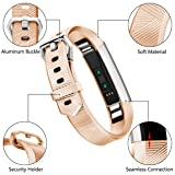 Maledan Replacement Bands Compatible for Fitbit