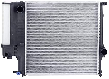 RADIATOR FOR BMW FITS Z3 318 318TI 318IS 318I 1.8 1.9 L4 4CYL 1295