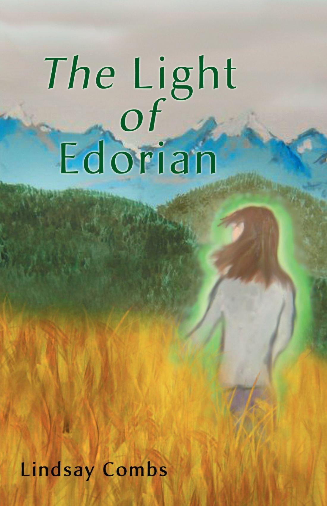 Read Online The Light of Edorian ebook