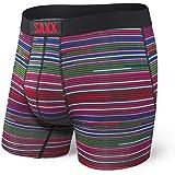 Saxx Underwear Men's Vibe Boxer Modern Fit