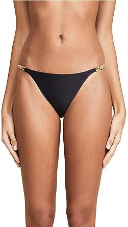8df18b86ea Amazon.com  ViX Swimwear Women s Rope Knot Bikini Bottoms  Vix ...