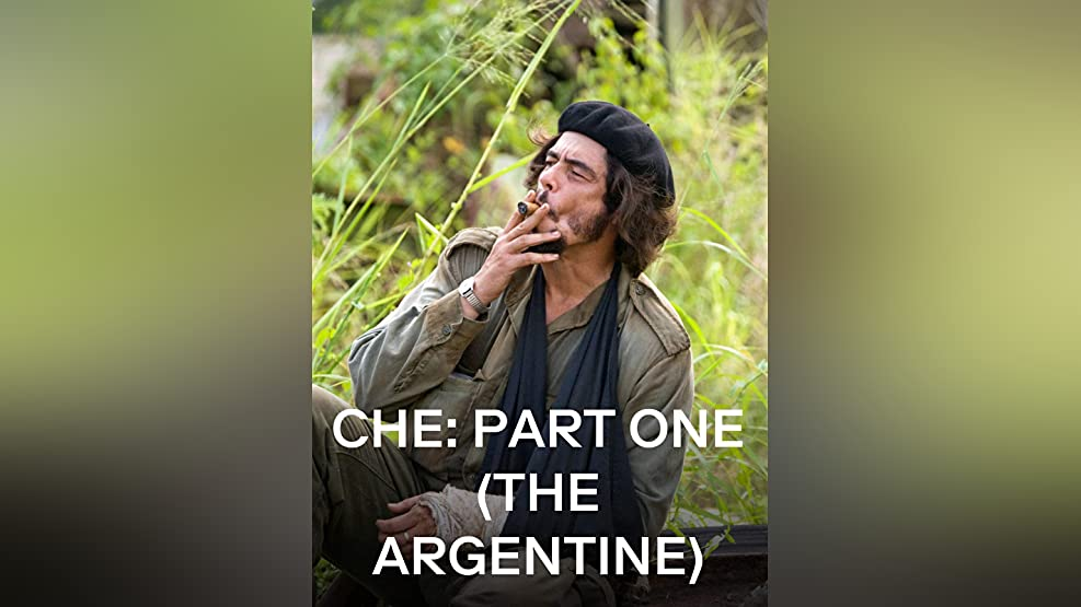 The Argentine