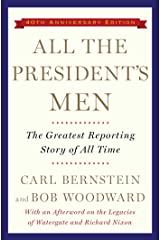 All the President's Men Kindle Edition