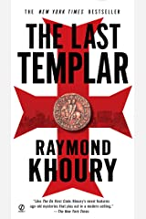 The Last Templar (Templar series Book 1) Kindle Edition