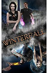 Winterfall: A novel of the Demon Accords Kindle Edition