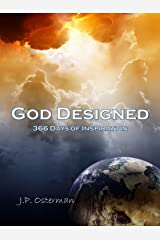 God Designed: 366 Days of Inspiration Kindle Edition