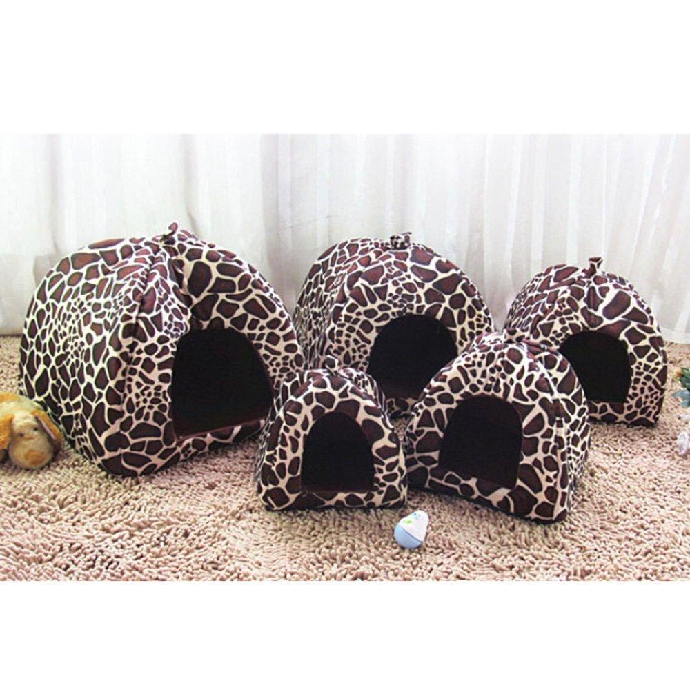 Ari_Mao Cuscino per cani e gatti Cuscino per gatti gatti gatti Cuscino morbido per cani e gatti (31  31cm) 8f757b