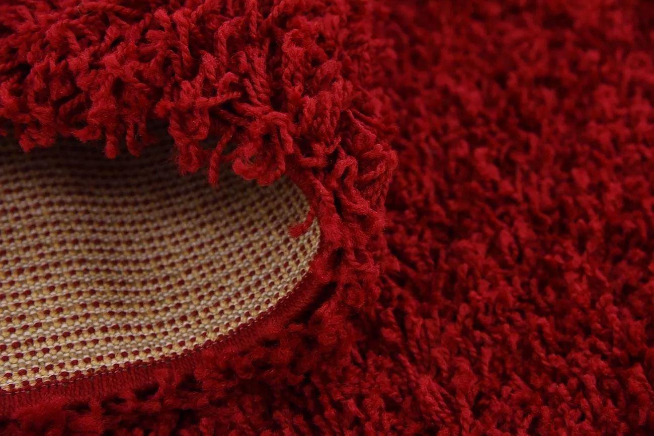 Cozy Shag collection Living solide Shag Tapis Contemporain Living collection Chambre à coucher Soft Shaggy AR 3c6ec2