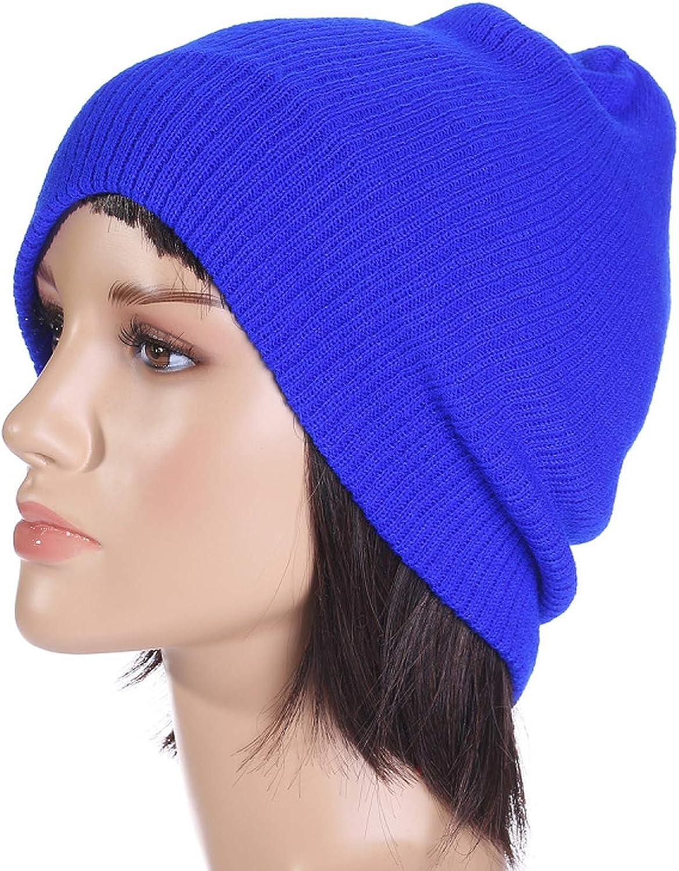 XINBONG 2018 Winter Hats for Woman New Beanies Knitted Solid Cute Hat Girls Autumn Beanie Cap Warmer Bonnet Casual Cap