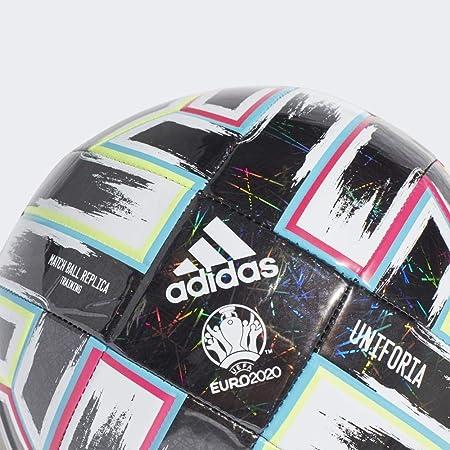 adidas Unifo Trn Balón de Fútbol, Mens: Amazon.es: Deportes y ...