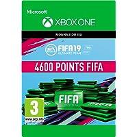 FIFA 19 Ultimate Team - 4600 FIFA Points | Xbox One - Code jeu à télécharger
