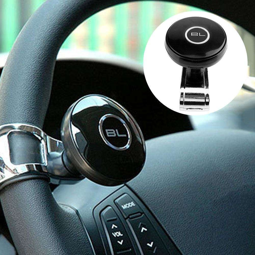 Pure Acoustics New High Quality Steering Wheel Knob by Pure Acoustics