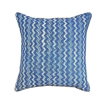 Amazon.com: YoTreasure - Cojín decorativo para sofá o cama ...