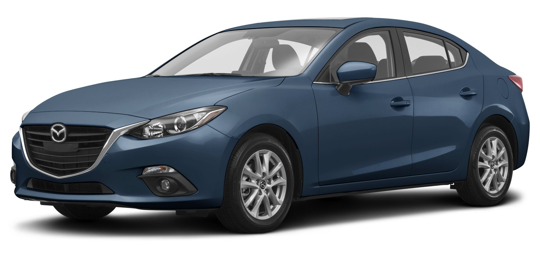 Amazoncom 2016 Mazda 3 Reviews Images and Specs Vehicles