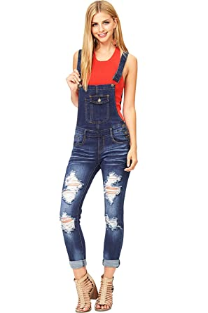 ac59fb9de3d Amazon.com  Machine Women s Juniors Stretchy Denim Skinny Leg ...