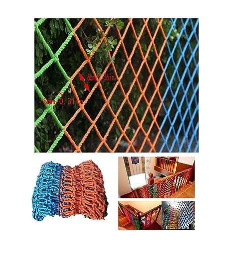 Red de Protección Válida para Múltiples Usos Ideal Red Decorativa ...