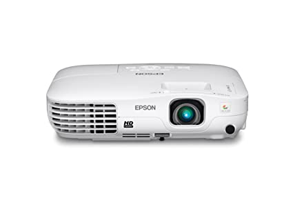 Amazoncom Epson Powerlite Home Cinema 705 Hd 720p 3lcd Home