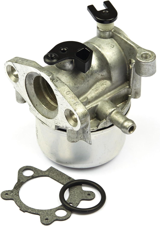 Briggs & Stratton 591299 Carburetor Replaces 798650, 698474, 791991
