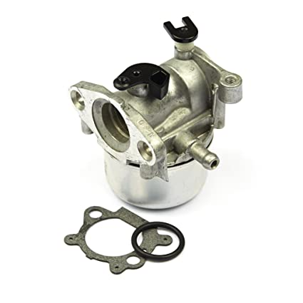 amazon com briggs stratton 591299 carburetor replaces 798650