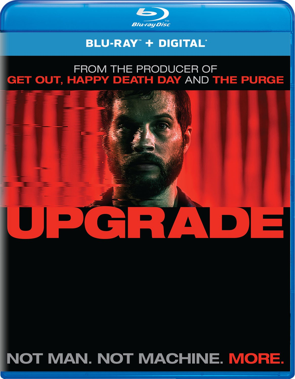 Апгрейд / Upgrade
