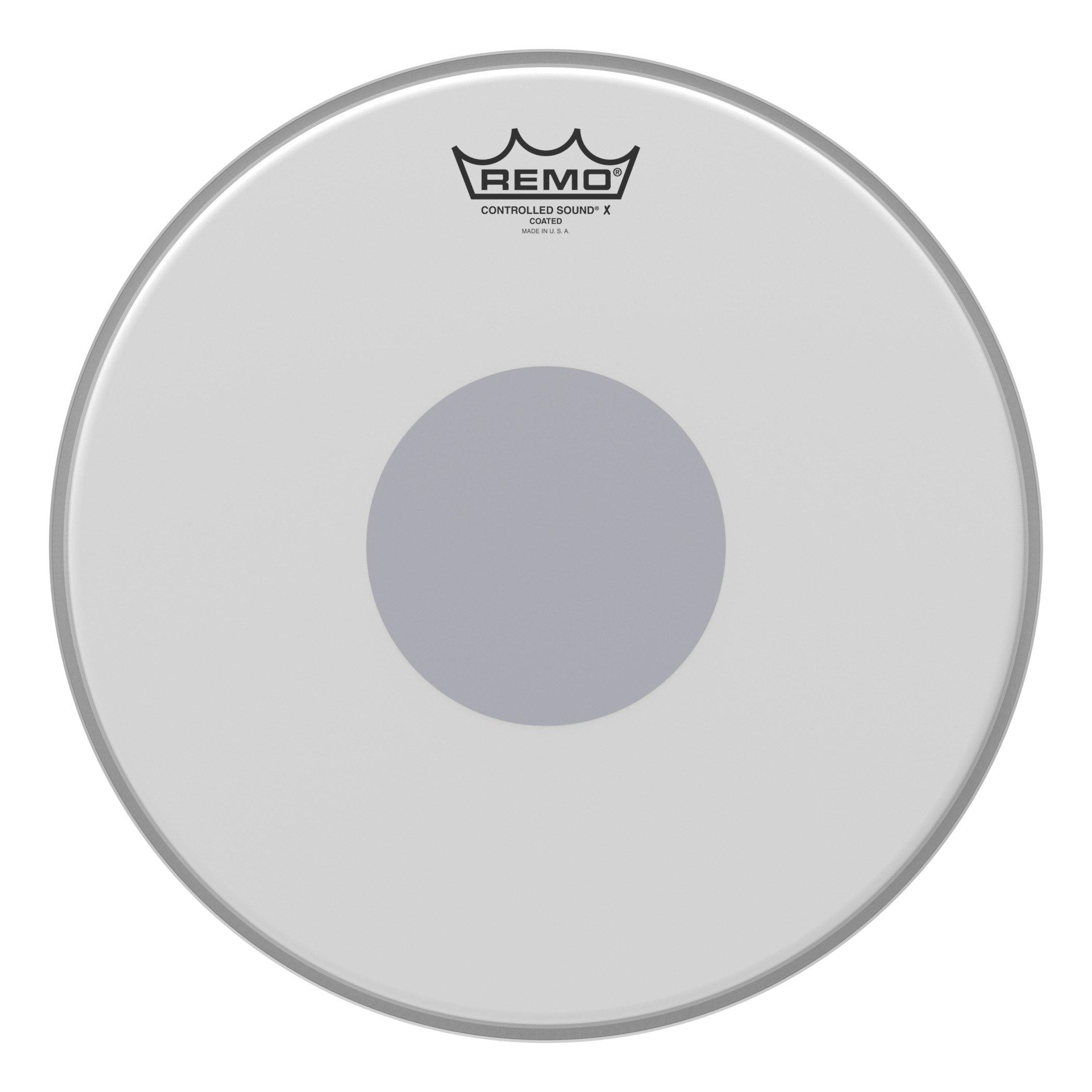 Remo Drum Set, 13'' (CX0113-10) by Remo