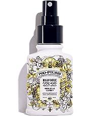 Poo-Pourri Before-You-Go Toilet Spray 2 oz Bottle, Original Citrus Scent …