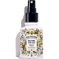 Poo-Pourri Before-You-Go Toilet Spray 2 oz Bottle, Original Citrus Scent …