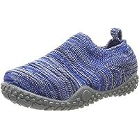 Playshoes Ciabatte A Maglia, Pantofole Calzini Antiscivolo Unisex – Bambini