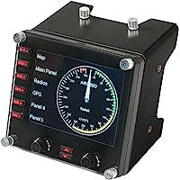 Logitech G Pro Flight Instrument Panel