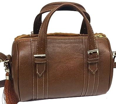 Modestone Genuine Leather