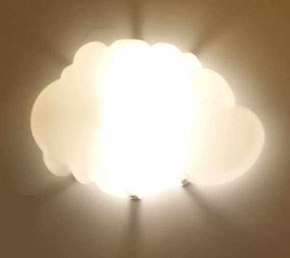 Murale Nombreux Wolke Lampe Pour Enfant Ikea FleursCœurÉtoileLune De Smila Motifs – vOnm80Nw