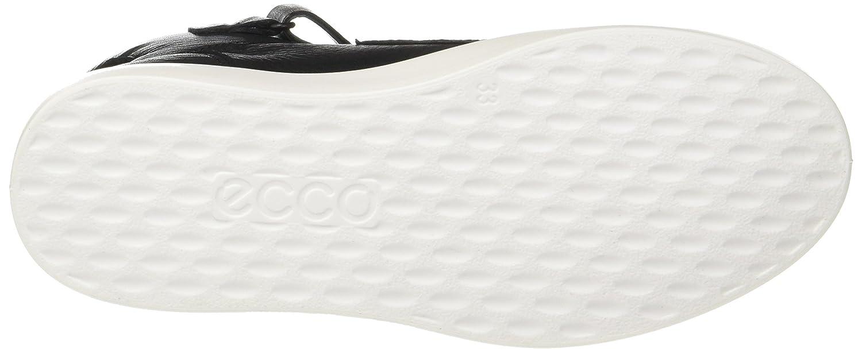ECCO S8, Zapatillas Altas Unisex niños: Amazon.es: Zapatos y complementos
