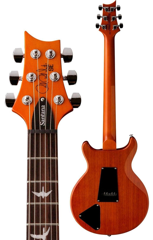 PRS SE Santana OR 2017 · Guitarra eléctrica: Amazon.es: Instrumentos musicales