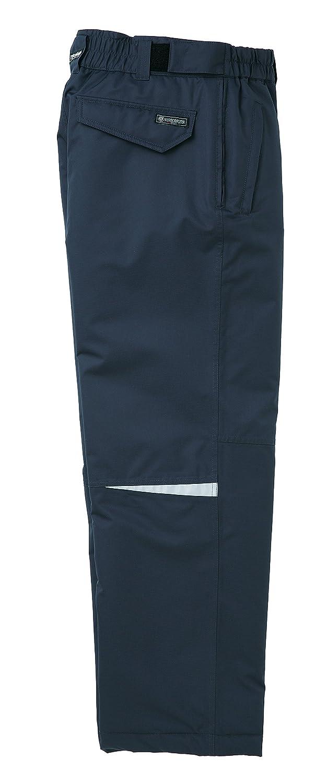 寅壱 作業服 トライチ 超超ロング胴付八分D 7160シリーズ 7160-815 B07BK1WSR1