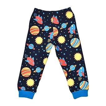da625492f4fb Tkria Boys Pyjamas Set Kids Outfits Toddler-Space Pjs Toddler Shirt ...