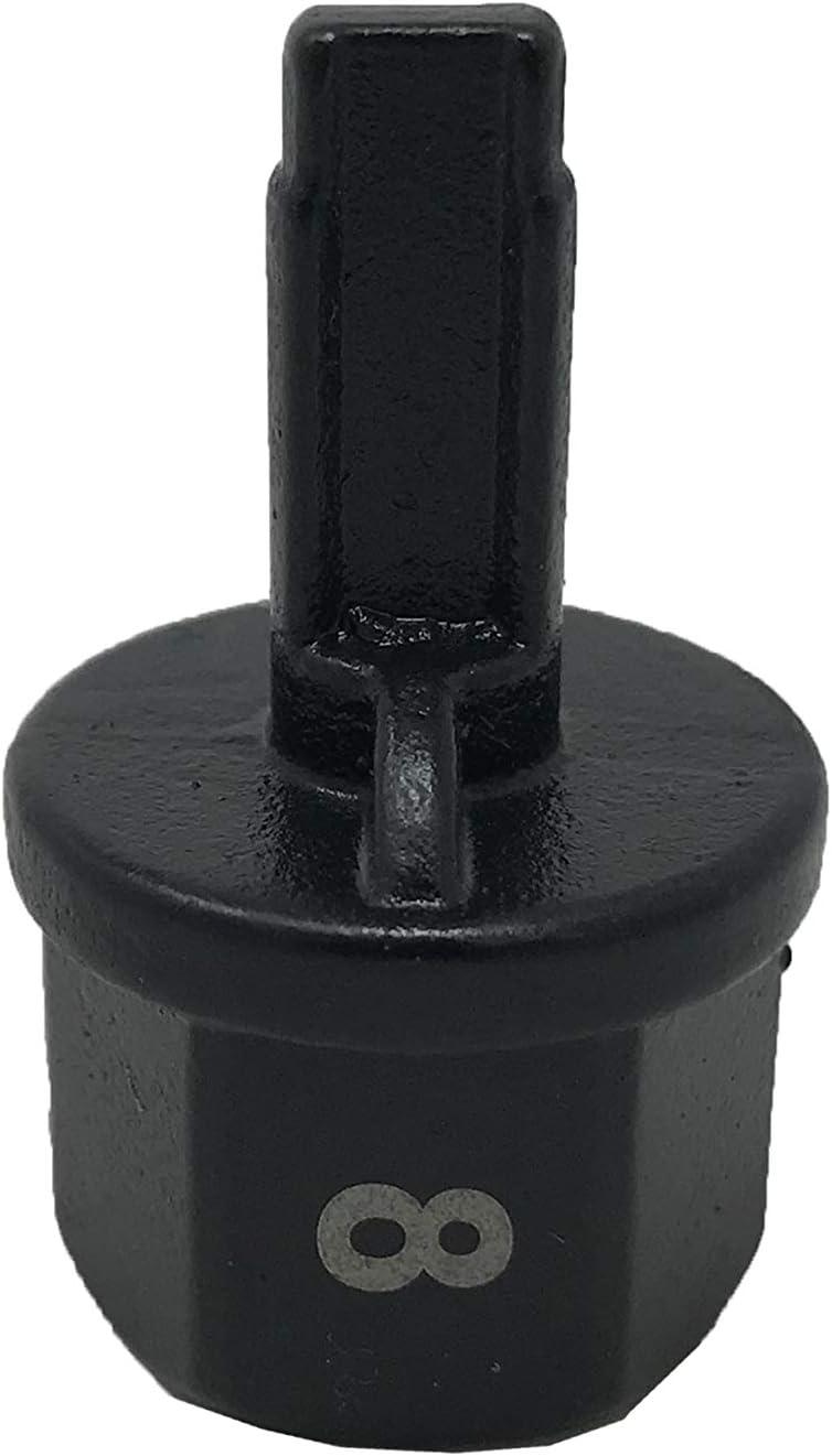 CTA Tools 1328 Drain Plug Adapter VAG