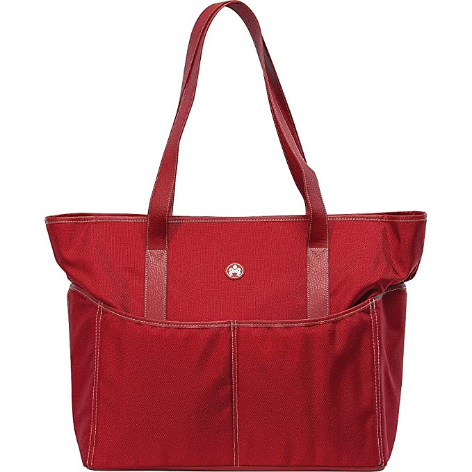 34f4065b237e72 ... spain michael kors selma large saffiano amazon sumo large tote red with  white stitch electroni a82a4