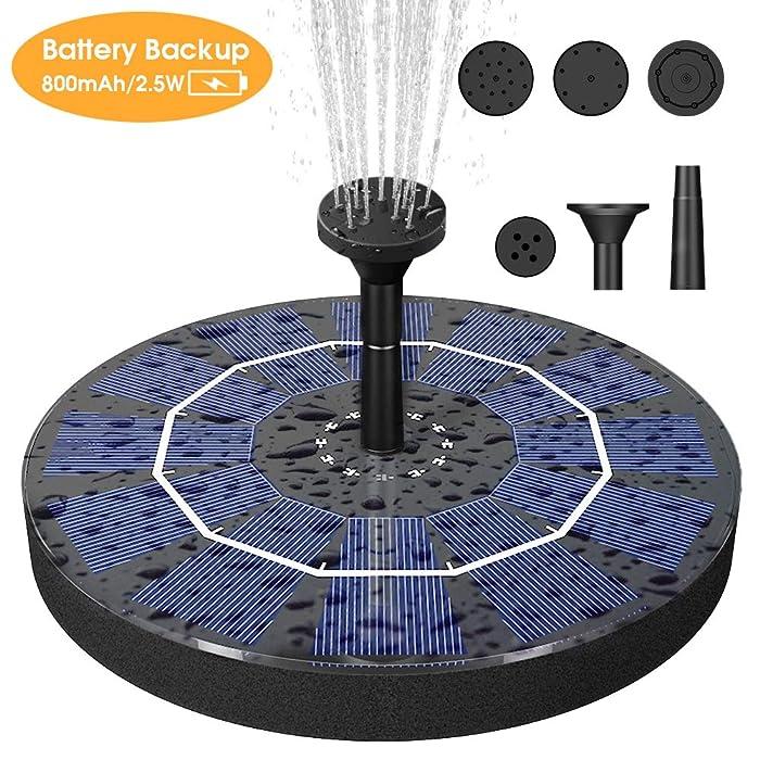 Biling-Solar-Bird-Bath-Fountain-Pump