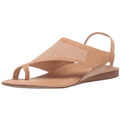 Aerosoles - Women's Handbook Sandal - Boho Flats with Memory Foam Footbed | Sandals