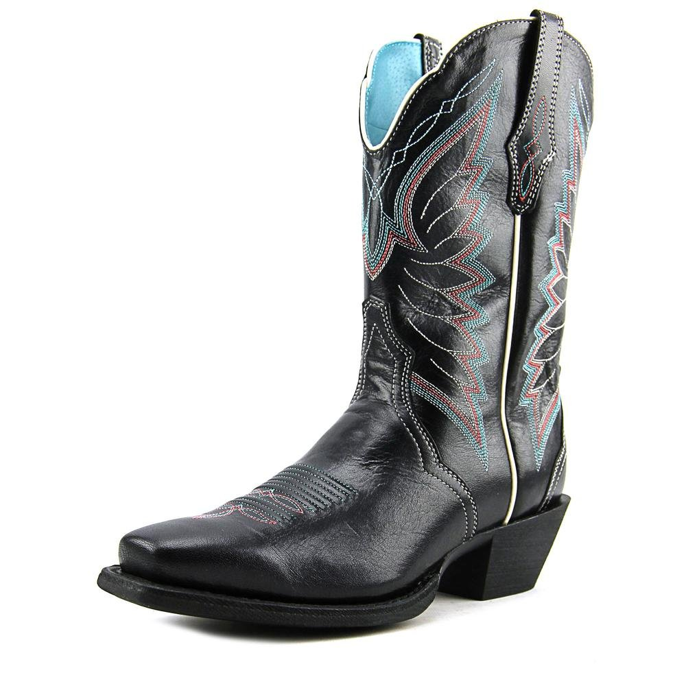 Ariat Women's Autry Western Cowboy Boot B01D3NLPEA 8 B(M) US|Old Black
