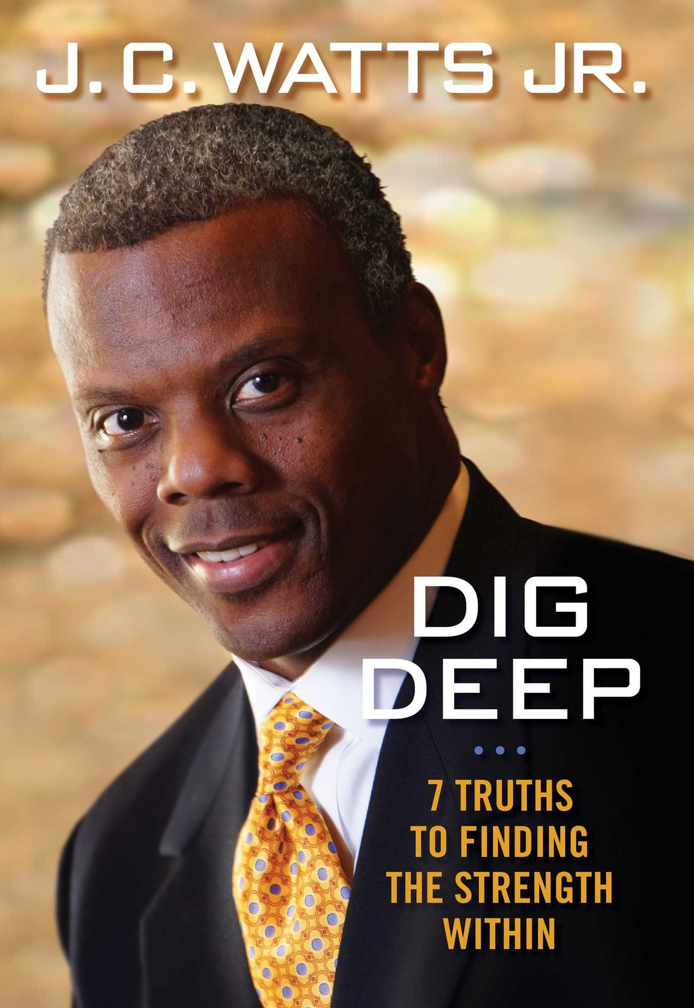 Download Dig Deep: 7 Truths to Finding the Strength Within ebook