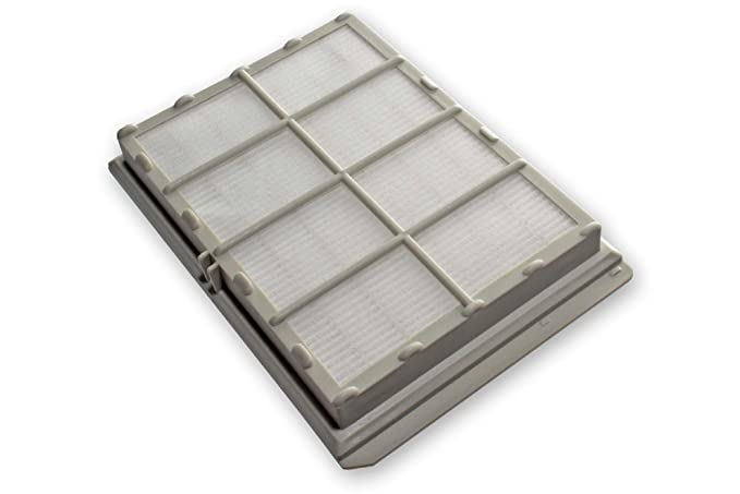 original vhbw® HEPA Filter für BOSCH Ergomaxx BSG 81455 01 14 BSG 82222