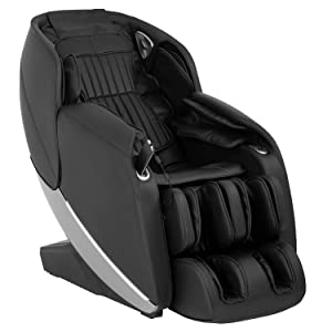 Electric Shiatsu Zero Gravity Full Body Massage Chair