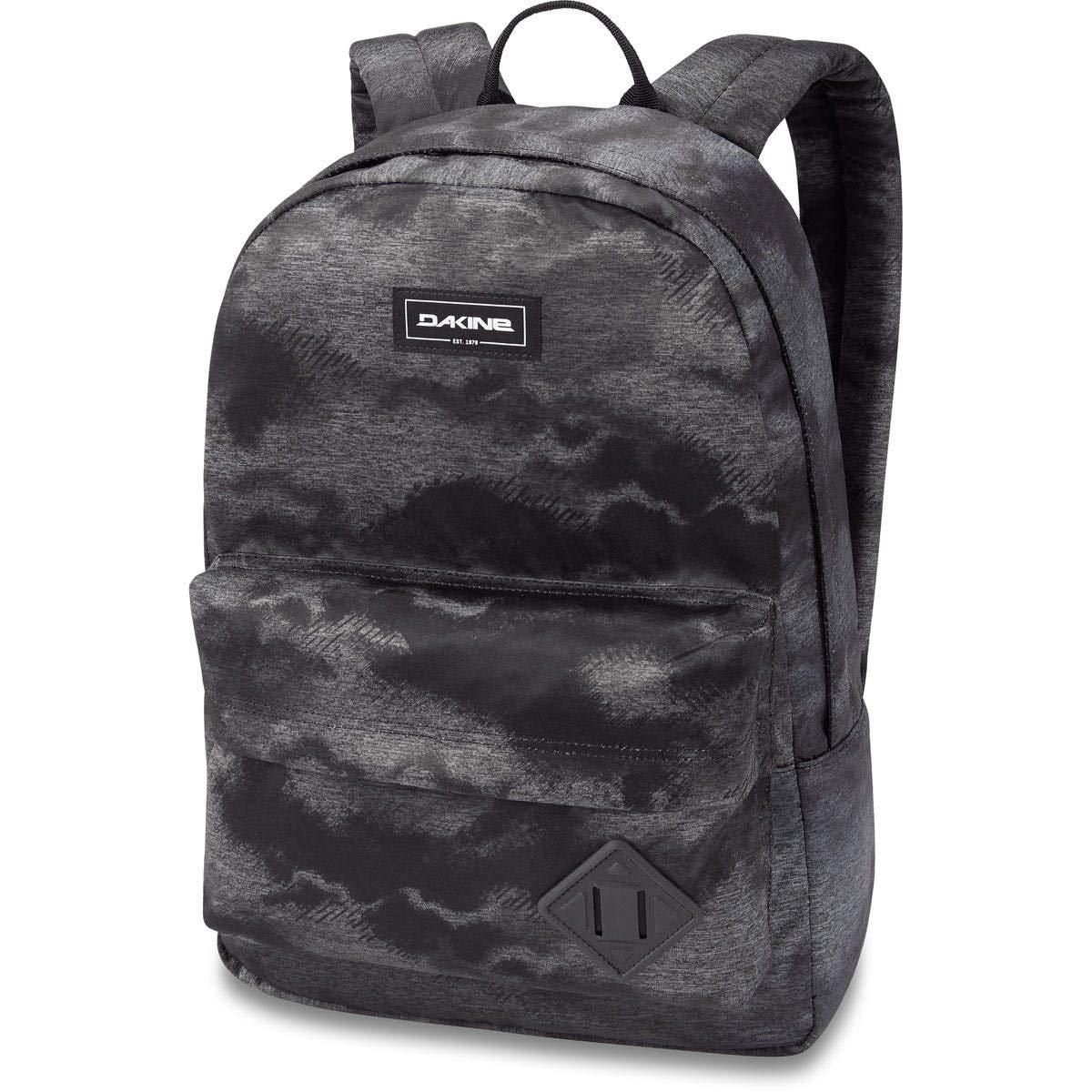 Dakine Unisex 365 Pack Backpack 21L Ashcroft Black Jersey One Size