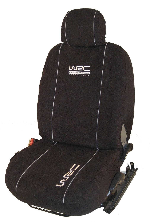 WRC 007338 Set Fodere Nero
